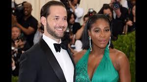 Inside Serena Williams and Alexis Ohanian\u0027s wedding - YouTube