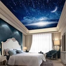 Bedroom Minimalist Galaxy Bedroom Theme Ideas 10 Cozy And