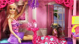 Barbie ...