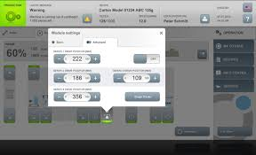 Hmi User Interface Design Pin On Ux Specialized Interfaces