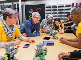 Robot giáo dục khai phá trí thông minh của trẻ | Tin tức mới nhất 24h - Đọc  Báo Lao Động online - Laodong.vn
