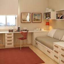 space saving bedroom furniture teenagers. Foxy Modern Teen Bedroom With Space Saving Beds And Twin Desks For Teenage Bedrooms Furniture Teenagers