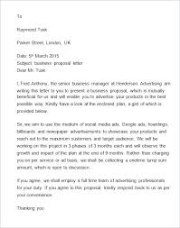 Sample Proposal Letter For Coffee Vending Machine Beauteous Writing Business Proposal Letter Samples Holaklonecco