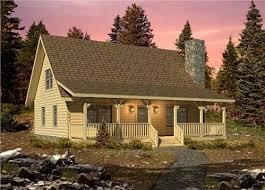 log home designers. valley view ii log home designers