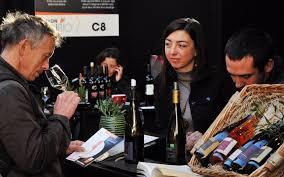 salon du vin bio iiie des vignerons indépendants xve de l alimentation xixe des vins d excellence ier et des saveurs gourmandes xviie