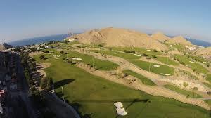 Graham Marsh Golf Design Ras Al Hamra Golf Club All Square Golf