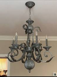 chandelier for in raleigh nc