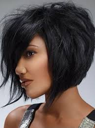 moreover 69 Gorgeous Ways to Make Layered Hair Pop in addition  further Short haircut with diagonal styling across the crown and layering likewise  together with  also  together with 20 Haircuts with Bangs for Round Faces   Hairstyles   Haircuts likewise  besides 3 Ways to Cut Good Layered Bangs   wikiHow together with 18 Best Haircuts for Curly Hair. on diagonal fringe with layered haircuts and