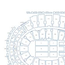 Msg Interactive Seating Chart Concert Madison Square Garden Interactive Concert Seating Chart
