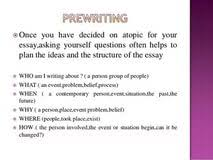 essay on who am i example the writer magazine assignment essay on who am i example