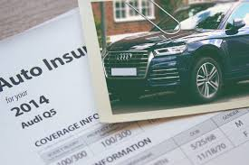 Compare The Cheapest Audi Q5 Insurance Rates For 2019