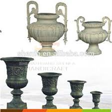 Decorative Large Urns