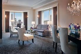 Toronto Hotel Deals Trump Hotel Toronto Rooms  Suites - Two bedroom suites toronto