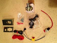 muncie pto parts accessories muncie power take off air shift pto engage switch valve hardware kit