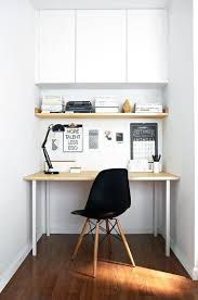 office ideas modern home. Simple Modern Small Home Office Ideas I