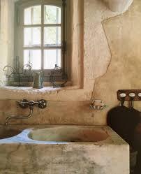 kitchens farmhouse kitchen with antique stone sink near small