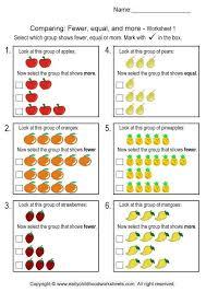 19 best Enemmän/vähemmän images on Pinterest | Teaching kids ...