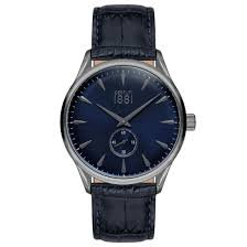 Cerruti Designer Details About Cerruti 1881 Mens Gents Black Blue Designer Wrist Watch Cra24006