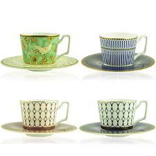 Decorative Cups And Saucers 60 Elegant Mugs Elegant Coffee Travel Mugs Zazzlecouk 9