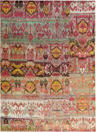 recycled sari silk collection