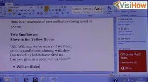 write a poem using personification visihow write a poem using personification mp4 canvas43 682921 jpg