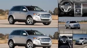 2011 Ford Edge Sel - news, reviews, msrp, ratings with amazing images
