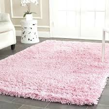 dark pink ruger 9mm plush rug for nursery cute room rugs and white round dark pink sheepskin rug