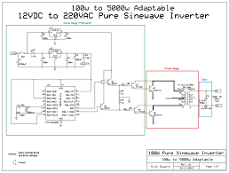 electronic circuit diagram for inverter images inverter circuit diagram pure sine wave inverter circuit diagram
