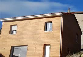 réalisations ossature bois 63 conçues