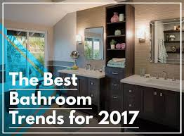 The Best Bathroom Trends For 40 Classy Bathroom Remodel Trends