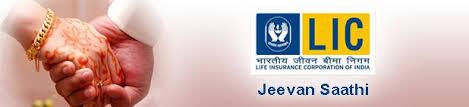 Jeevan Sathi Lic Plan Chart Jeevan Saathi Lic Life Plus