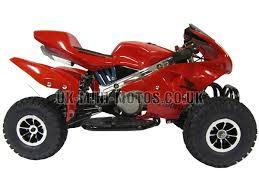 quad bikes mini quad bike red mini moto quads red