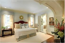 Expensive Master Bedroom Suite Design Ideas 8
