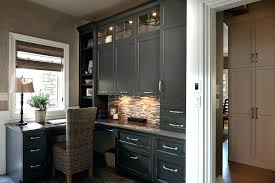 custom home office design. Simple Custom Custom Office Cabinets Home  Designs Inspiring Goodly Foyer Design  Semi  With Custom Home Office Design