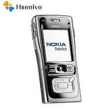 Unlocked Original Nokia N91 8GB 4GB ...