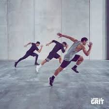 chase it harder to reach unrivalled results new grit cardio workout out now check