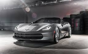 2014 Chevrolet Corvette Stingray: In-Depth with the People Who ...