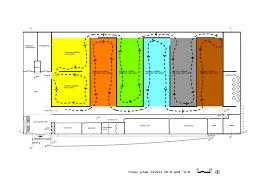 Museum Circulation Design Circulation Exhibition Space Design Museum