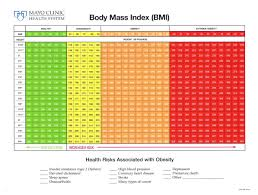 Greenleaf Executive Nutrition And Health Body Mass Index
