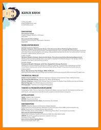 10 how to write an awesome resume - How To Write An Awesome Resume