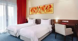 equarius hotel deluxe suites. Festive Hotel Deluxe Twin Room Equarius Suites