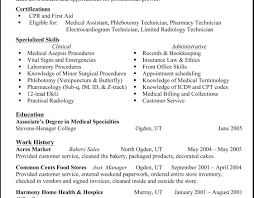 Top Resume Builders Medical Claims Processor Sample Resume