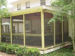 Screened In Porch Design tips & ideas screen porch ideas for patio decorating ideas 8924 by uwakikaiketsu.us