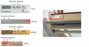 Cheapest Blinds Uk Ltd How To Find Your Velux Window Size