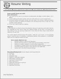 Career Focus On Resumes 30 Free Career Objective Examples For Resume Images Popular Resume