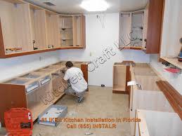 ikea kitchen cabinet installation gallery 35