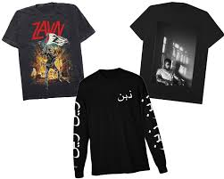 Zayn's Merch Is Full Of Stuff He'd Actually Wear | Zayn merch, Merch, Zayn  malik merch