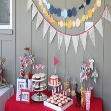 Decorating Ideas For House Party House Interior