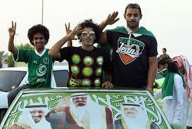 صور شباب السعوديه اليوم الوطني