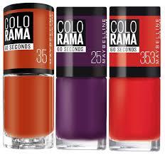 <b>Набор Maybelline New York</b> Colorama 60 seconds 3в1 — купить ...
